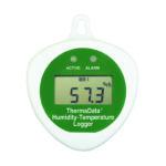 Data Logger meri i memoriše temperaturu i vlagu, 296-061