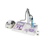 Stoni konduktometar sa magnetnom mešalicom COND80, 50003402