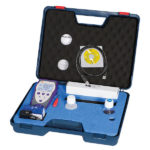 Portabl oksigenometar