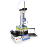 Automatizovani tester za zatvaranje boca ABC-T, Mecmesin