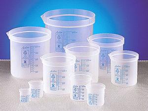 Laboratorijska plastika za višekratnu upotrebu