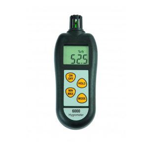 Ručni termohigrometar, 224-600