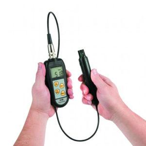 Ručni termohigrometar sa eksternim senzorom, 224-612