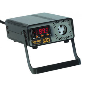3000 Dry-Well serija kalibratora, 271-301