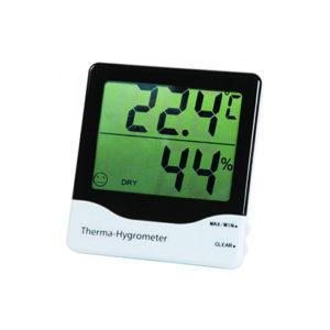 Zidni termohigrometar, 810-145