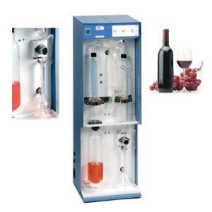 """Enološka jedinica za destilaciju """"DE-1626"""", Selecta"""