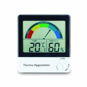 Zidni termohigrometar, 810-130
